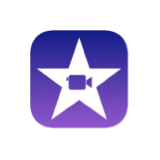 Triple8 is compatible with iMovie