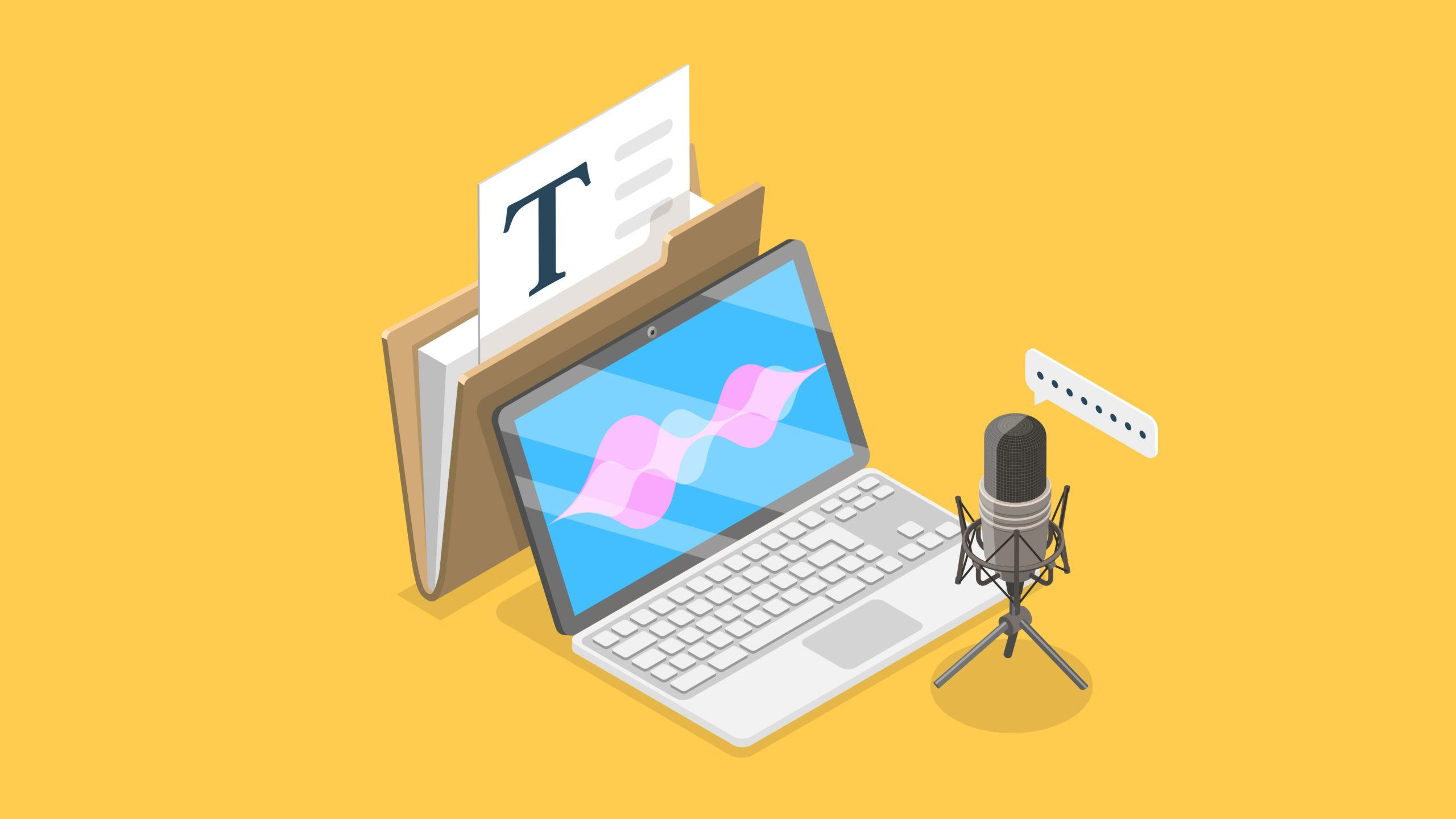 What is transcription and how to transcribe?